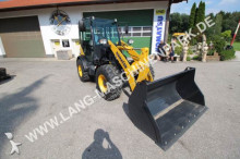 chargeuse sur pneus Komatsu WA70-7 inkl. Schaufel & Gabel occasion - n°2932276 - Photo 7