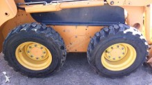 mini pala Case 420 Minipala skid loader CASE 420 usato - n°2984543 - Foto 7