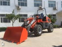 new rental Everun wheel loader ER12 - n°1779178 - Picture 8
