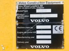 Voir les photos Chargeuse Volvo L 180 D HL