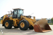 used Caterpillar wheel loader 972 K - n°2844947 - Picture 8