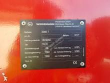 View images Weidemann T5080 loader