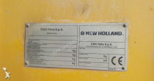 chargeuse sur pneus New Holland -W 27 B occasion - n°2960582 - Photo 8