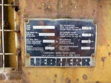 Voir les photos Chargeuse Liebherr