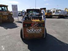 Voir les photos Chargeuse Bobcat 773