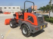 new rental Everun wheel loader ER12 - n°1779178 - Picture 9