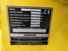 View images Yanmar V8 loader