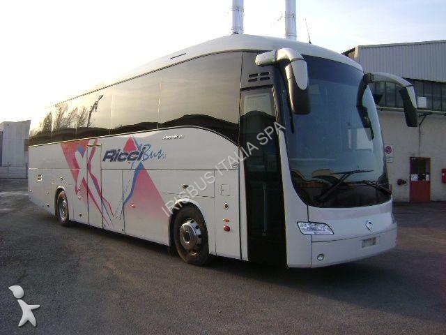 autokar irisbus turystyczny domino new hdh riverniciato di bianco olej nap dowy euro 3 u ywany. Black Bedroom Furniture Sets. Home Design Ideas