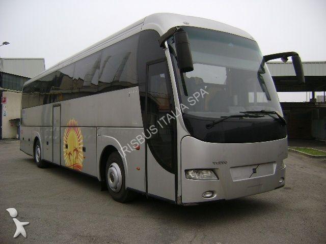 Autocarro Volvo GENESIS