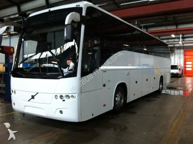 Autocarro Volvo