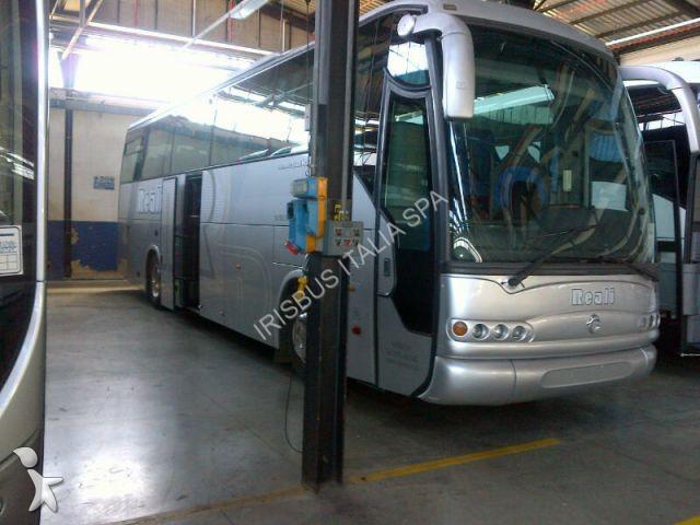 Autocarro Irisbus 2001 HDH