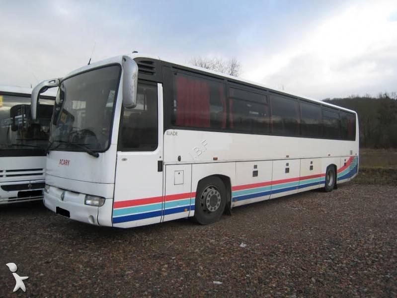 autocar de tourisme occasion renault gazoil annonce n 1111559. Black Bedroom Furniture Sets. Home Design Ideas