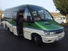 autobus Iveco Wing LOCATION POSSIBLE A LA SEMAINE OU AU MOIS