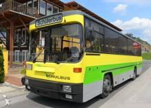 autobus trasporto scolastico nc