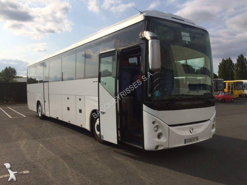 autocar irisbus 61 annonces de autocar irisbus d 39 occasion. Black Bedroom Furniture Sets. Home Design Ideas