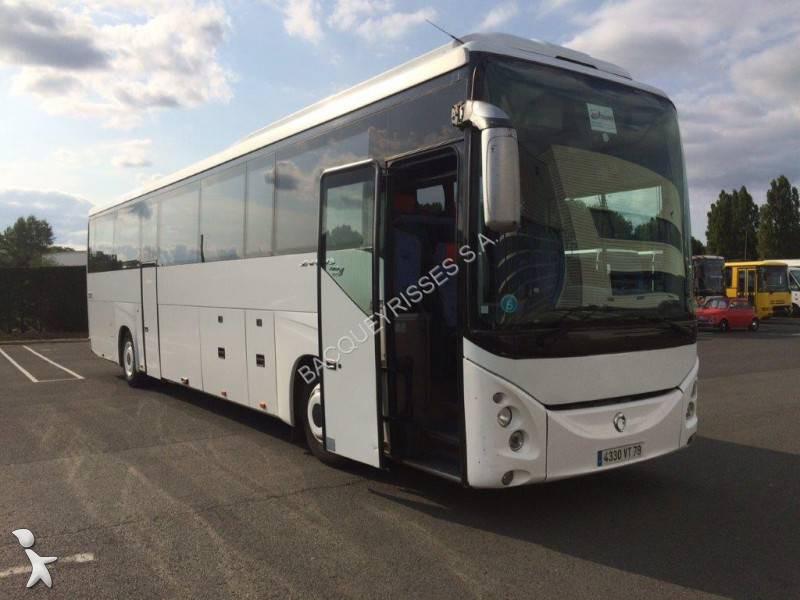 autocar irisbus 61 annonces de autocar irisbus d 39 occasion en vente. Black Bedroom Furniture Sets. Home Design Ideas