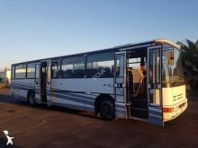 autobus Karosa Recreo CEINTURES DE SECURITE