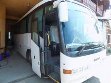 touringcar Scania Irizar L113CLB