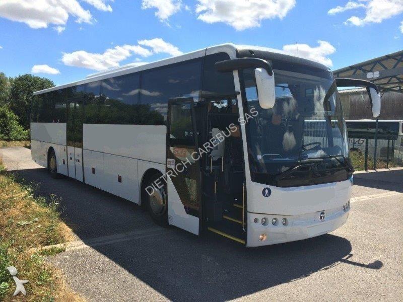autocar temsa de tourisme safari 13 rd dd stainless gazoil euro 5 occasion
