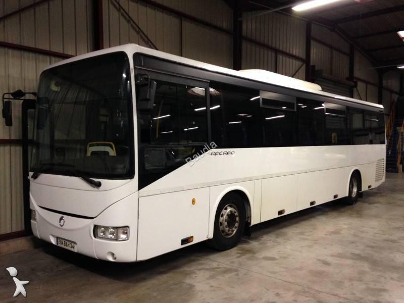 ench u00e8res autocar iveco de tourisme irisbus iveco recreo