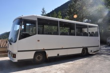 autobus Renault Carrier