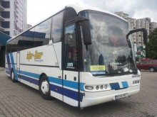 autocar Neoplan Euroliner N 316 SHD