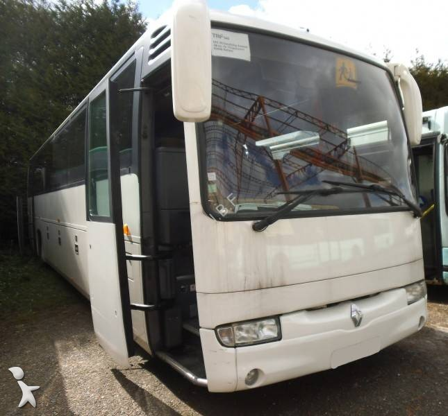 autocar de tourisme occasion renault annonce n 1633813. Black Bedroom Furniture Sets. Home Design Ideas
