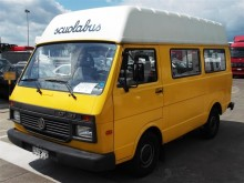 Volkswagen school bus