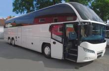 autocar Neoplan Cityliner N 12.18 HDL