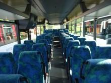 autocar transport scolaire Ponticelli