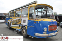 Setra S 11 A Oldtimer coach