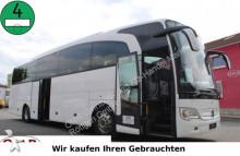 autocar Mercedes O 580 15 RHD Travego/415/350/Schaltgetriebe