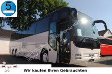 autobus MAN R 08 Lions Coach / 417 / 580 / Motor neu / R 09