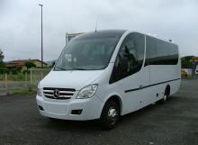 autocar Mercedes