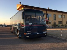 autokar Iveco Dalla Via 370E.12.35