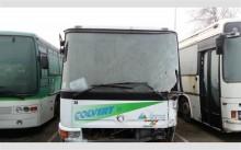 autokar transport szkolny Karosa