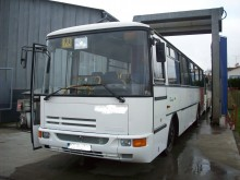 autobus Renault RECREO avec ceintures