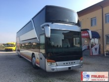 autobus a doppio piano Setra