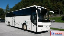 autocar de tourisme Volvo