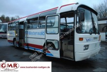 autobus Mercedes O 303 - 11 R / S 215 / Original Kilometer