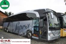 autokar Mercedes O 580 17 RHD Travego / 417 / 350 / VIP