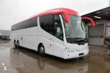autobus Scania Irizar New Century PB