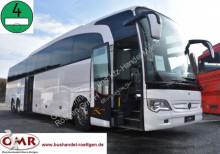 autocar Mercedes O 580 17 RHD Travego / 417 / 350 / VIP
