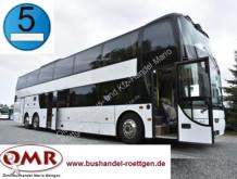touringcar met twee etages Bova
