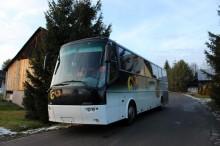 autocar Bova FHD127