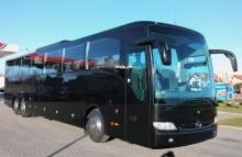 autobus da turismo Mercedes