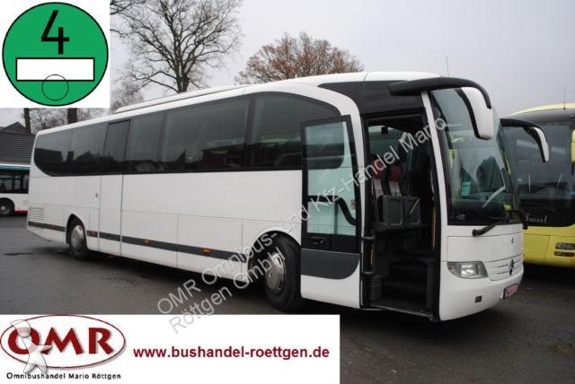 Mercedes O 580 15 RH Travego / 415 / Gt / Tourismo Reisebus
