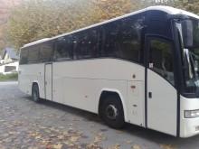 autocar Iveco Hispano couchettes