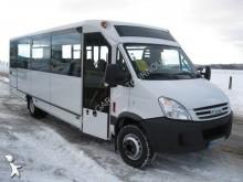 autocar Iveco Dalla Via APTINEO