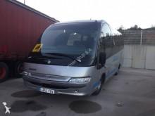 autobus da turismo Indcar